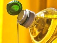 Растительное масло при диете