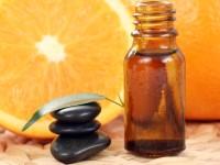 Апельсиновое масло для похудения