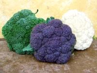 Полезные свойства цветной капусты, её вред