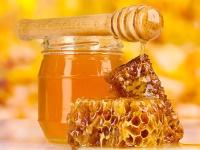Мёд при диете