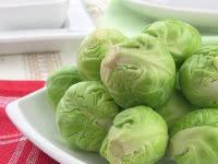 Полезные свойства брюссельской капусты, её вред