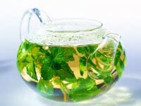 Очищающий чай для похудения