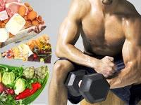 Программа похудения для мужчин