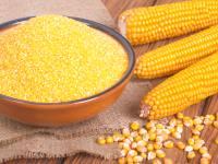 Полезные свойства кукурузной крупы