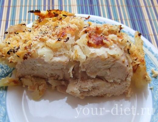 Говяжьи котлеты с перцем, в сливочном соусе, пошаговый рецепт с фото
